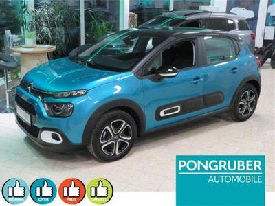 gebraucht Citroën C3 PureTech 83 Feel S&S