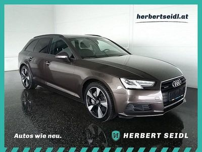 gebraucht Audi A4 Avant 2,0 TDI quattro S-tronic *VIRT. COCKPIT / S