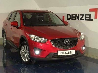 gebraucht Mazda CX-5 2,2 AWD Attract