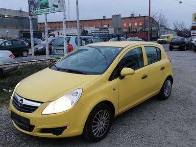 gebraucht Opel Corsa 1,2 Benzin Klein-/ Kompaktwagen