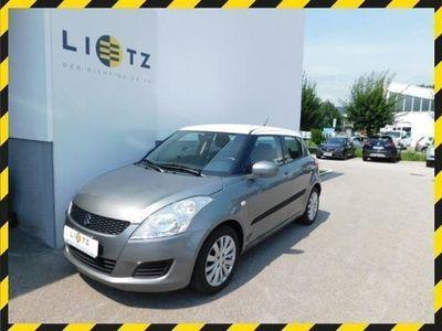 gebraucht Suzuki Swift 1,2 X-ITE Klein-/ Kompaktwagen,