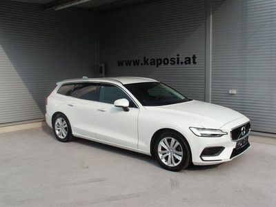used Volvo V60 D3 Geartronic Momentum