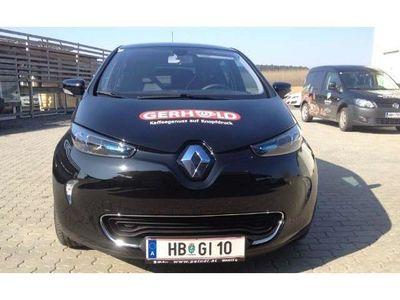 brugt Renault Zoe Intens Q210 (Batteriemiete)