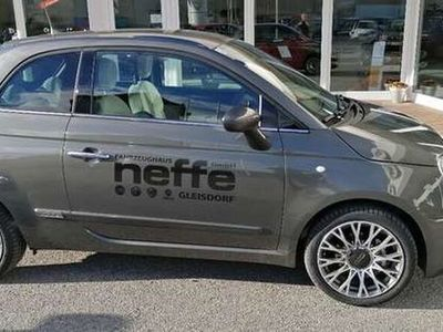 gebraucht Fiat 500 FireFly Hybrid 70 Star