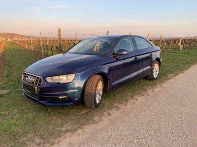 gebraucht Audi A3 Quattro