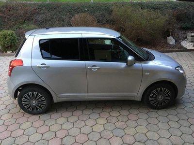 used Suzuki Swift 1,3 GLX deluxe 4WD