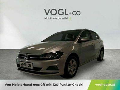 gebraucht VW Polo 1,0 TSI