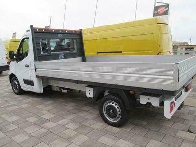 gebraucht Renault Master Pritsche EK L3H1 dCi 130