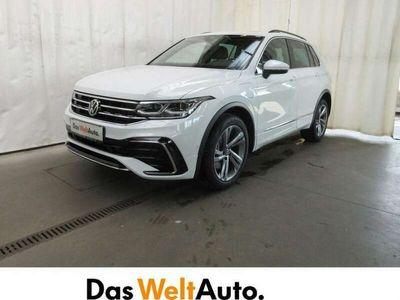 gebraucht VW Tiguan R-Line eHybrid DSG SUV / Geländewagen