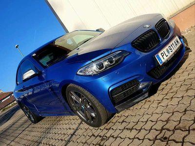 gebraucht BMW M235 2er-ReiheX Drive M Performance Sportwagen / Coupé