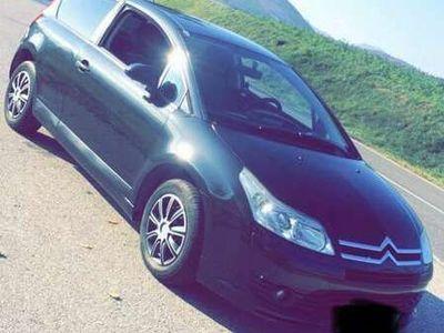 gebraucht Citroën C4 1,6 16V VTR