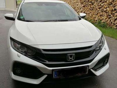 gebraucht Honda Civic 1,0 VTECH Turbo Elegance Limousine
