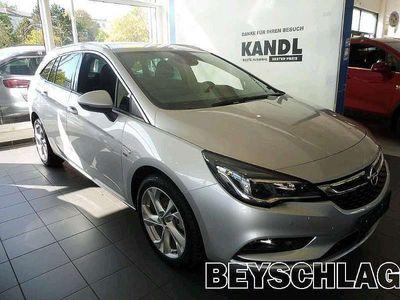 gebraucht Opel Astra ST 1,6 CDTI Dynamic St./St. Dynamic