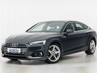 gebraucht Audi A5 Sportback 40 TDI Sport Aut. LP:57.008,-€