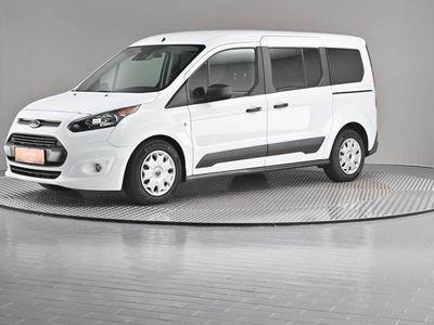 gebraucht Ford Tourneo Connect Grand 1.5 TDCi Powershift Aut. (891633)