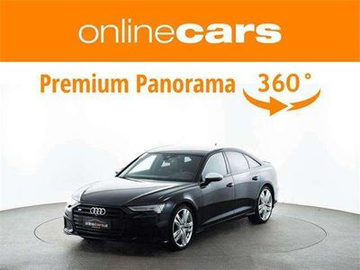 gebraucht Audi S6 TDI quattro Aut. MATRIX 21-ZOLL HEAD-UP