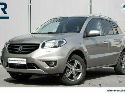 gebraucht Renault Koleos dCi 150 4WD Bose