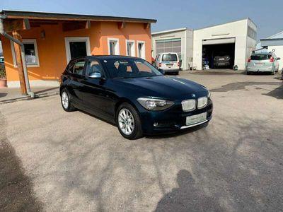 gebraucht BMW 116 d Österreich-Paket * 1. Besitz *