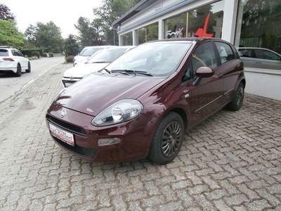 gebraucht Fiat Punto 1,2 69 Easy Klein-/ Kompaktwagen