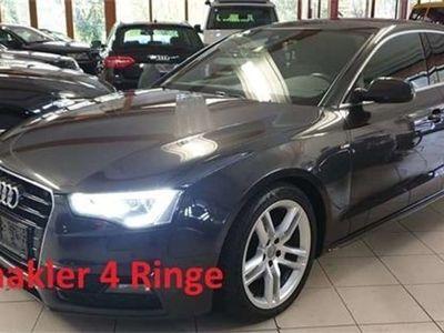 gebraucht Audi A5 Coupé 190 PS, 5 Türen, Automatik