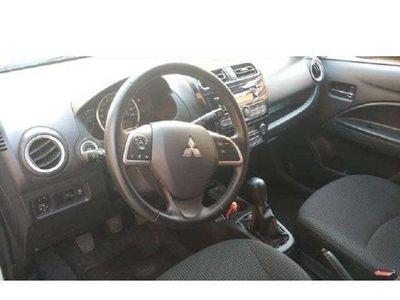 gebraucht Mitsubishi Space Star 1,0 MIVEC AS