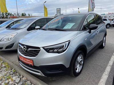 gebraucht Opel Crossland X 1,2 Turbo Direct Inj. Innovation St./St