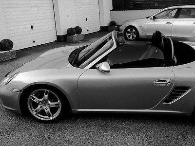 gebraucht Porsche Boxster Cabrio / Roadster,