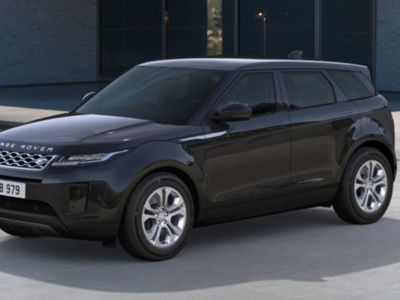 gebraucht Land Rover Range Rover evoque 2,0 D150 S Aut. SUV / Geländewagen