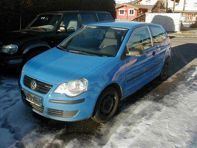 gebraucht VW Polo //Sportline 1,4 TDI/klima/tüv 09/2020//