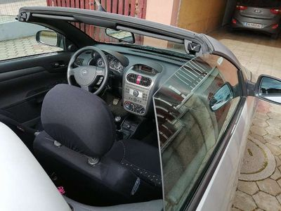 gebraucht Opel Tigra Cabrio / Roadster