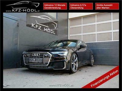gebraucht Audi A6 Limousine 50 TDI quattro Sport