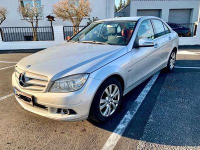 gebraucht Mercedes C220 Elegance CDI BlueEfficiency Aut. muss dringend weg