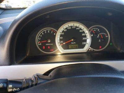 gebraucht Chevrolet Nubira Kombi 1,6 Plus