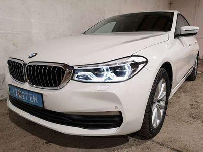 gebraucht BMW 640 ixDrive Gran Turismo Aut. (G32)