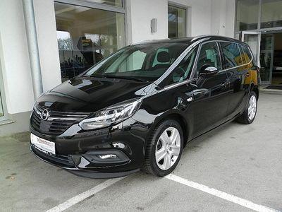 gebraucht Opel Zafira 1,6 CDTI Innovation Start/Stop