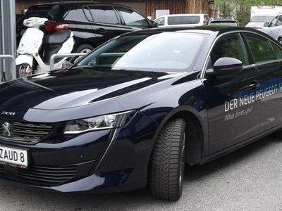 used Peugeot 508 Allure BHDi 130