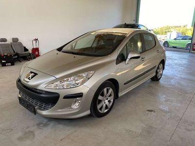 gebraucht Peugeot 308 1,6 HDi 90 Premium