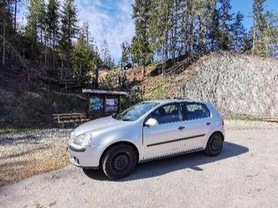 gebraucht VW Golf Comfortline 1,9 TDI 4MOTION