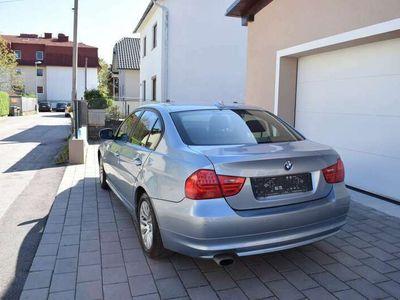 gebraucht BMW 316 3er-Reihe (E90) Österreich-Paket