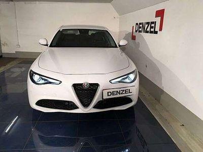gebraucht Alfa Romeo Giulia Giulia150JT Aut Sup