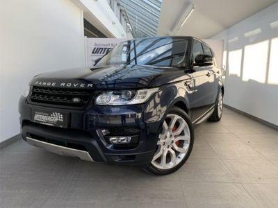 gebraucht Land Rover Range Rover Sport 3.0 V6 Hybrid HSE-Dynamic