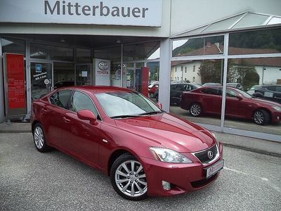 gebraucht Lexus IS220d Executive