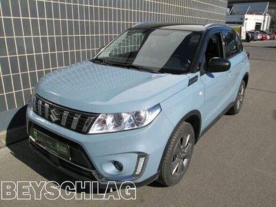 gebraucht Suzuki Vitara 1,0 DITC shine SUV / Geländewagen