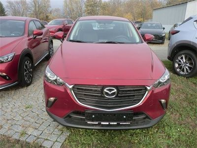 gebraucht Mazda CX-3 G121 Emotion