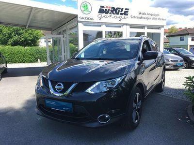 gebraucht Nissan Qashqai 1,6 dCi 360° ALL-MODE 4x4i