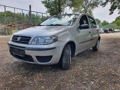 gebraucht Fiat Punto Punto1.2 mit pickerl Klein-/ Kompaktwagen