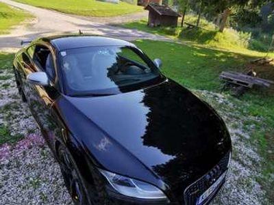 gebraucht Audi TT RS Coupé 2,5 T FSI quattro