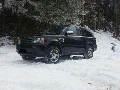 gebraucht Land Rover Range Rover Sport 2.7 TdV6 HSE SUV / Geländewagen