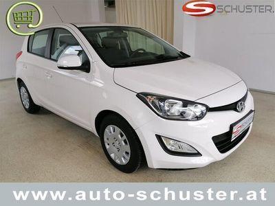 gebraucht Hyundai i20 1,4 CRDi Life