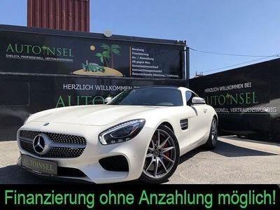gebraucht Mercedes AMG GT Mercedes- S